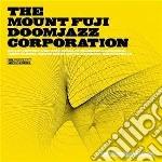 Mount Fuji Doomjazz - Antropomorphic cd musicale di Mount fuji doomjazz