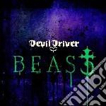 (LP VINILE) Beast lp vinile di Devildriver