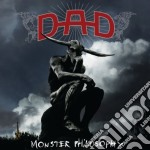 (LP VINILE) Monster philosophy lp vinile di -a-d