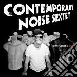 Contemporary Noise S - Ghostwriter's Joke cd musicale di Contemporary noise s