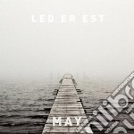 (LP VINILE) May ep lp vinile di Led er est