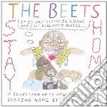 (LP VINILE) Stay home lp vinile di Beets