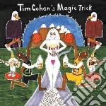 (LP VINILE) Magic trick lp vinile di Tim Cohen