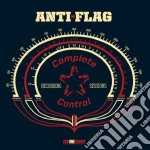 (LP VINILE) Complete control session lp vinile di Anti-flag