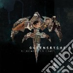 (LP VINILE) Dedicated to chaos lp vinile di Ueensryche