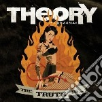(LP VINILE) Truth is lp vinile di Theory of a dead man