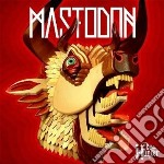 (LP VINILE) Hunter lp vinile di Mastodon