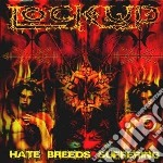 (LP VINILE) Hate breeds suffering lp vinile di Up Lock