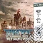 Blessed By A Broken - Feel The Power-ltd.e cd musicale di Blessed by a broken
