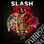 (LP VINILE) Apocalyptic love lp vinile di Slash