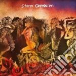 (LP VINILE) Storm corrosion lp vinile di Corrosion Storm