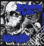 Embalming Theatre / Ex - Split cd musicale di Theatre/ex Embalming