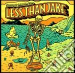 Less Than Jake - Greetings & Salutati cd musicale di Less than jake