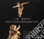 Bach - La Passione Di Matteo cd musicale di Bach
