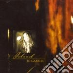 Jo Gabriel - Island cd musicale di Gabriel Jo