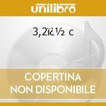 3,2� c cd musicale