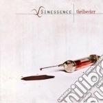 Sinessence - Thrillseeker cd musicale di SINESSENCE