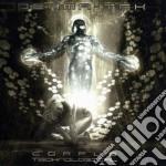 CORPUS TECHNOLOGICAL                      cd musicale di DERMA-TEK