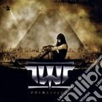 COLD ASYLUM                               cd musicale di IWR