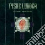 Tyske Ludder - Scientific Technology cd musicale di Ludder Tyske