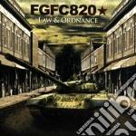 Fgfc820 - Law & Ordnance cd musicale di FGFC820