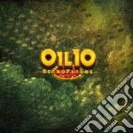 Oil 10 - Retrofuture cd musicale di OIL 10