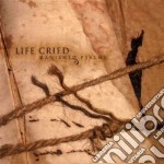 BANISHED PSALMS                           cd musicale di Cried Life