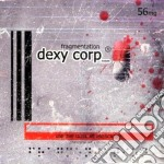 Dexy Corp - Fragmentation cd musicale di Corp Dexy