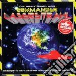 DIE ABENTEUER VON                         cd musicale di Laserstrah Commander