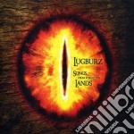 Lugburz - Songs From Forgotten Lands cd musicale di LUGBURZ