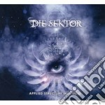 Die Sektor - Applied Structure In A Void cd musicale di Sektor Die