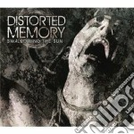 Distorted Memory - Swallowing The Sun cd musicale di Memory Distorted