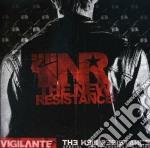 Vigilante - The New Resistance cd musicale di VIGILANTE