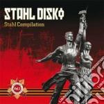 Stahl Disko Compilation Vol.1 cd musicale di Artisti Vari