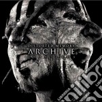 Archive/hand of god cd musicale di Memory Distorted