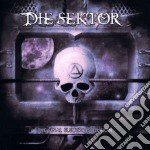 Die Sektor - The Final Electro Solution cd musicale di Sektor Die