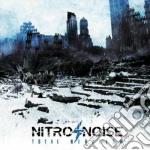 Nitronoise - Total Nihilism cd musicale di Nitronoise
