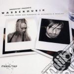 Artisti Vari - Wassermusik cd musicale di MEERESTIEF PRES.