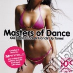 Masters Of Dance cd musicale di ARTISTI VARI