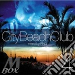 City beach club 4 cd musicale di Artisti Vari