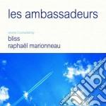 LES AMBASSADEURS VOL.3                    cd musicale di Artisti Vari