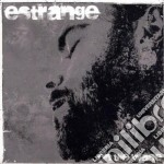 Estrange - On The Wane cd musicale di ESTRANGE
