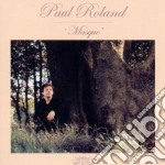 Paul Roland - Masque cd musicale di The Danse society