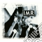 I-M-R - Letters From The Paper Garden cd musicale di I-m-r