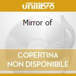 Mirror of cd musicale