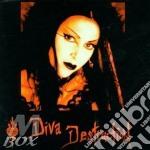 Passion's price cd musicale di Destruction Diva