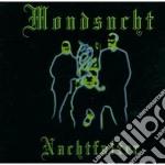 Mondsucht - Nachtfalter cd musicale di Mondsucht