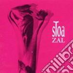 Stoa - Zal cd musicale di STOA