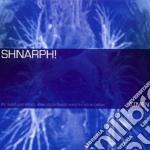 Atmen cd musicale di Shnarph!
