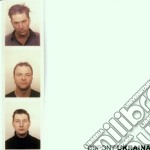 Dupont - Ukraina cd musicale di DUPONT